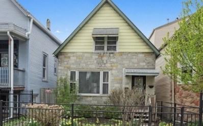 1920 N Sawyer Avenue, Chicago, IL 60647 - #: 10571314