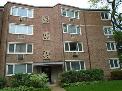 1950 W Hood Avenue UNIT 4-B, Chicago, IL 60660 - #: 10571326