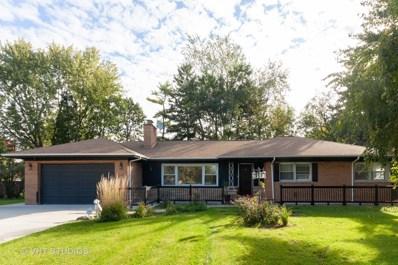 909 S Edgewood Lane, Mount Prospect, IL 60056 - #: 10571345