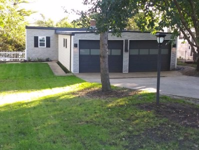 111 Hilltop Drive, Lake In The Hills, IL 60156 - #: 10571358