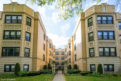 4110 N Keystone Avenue UNIT 1N, Chicago, IL 60641 - #: 10571464