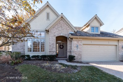 1917 Westleigh Drive, Glenview, IL 60025 - #: 10571558