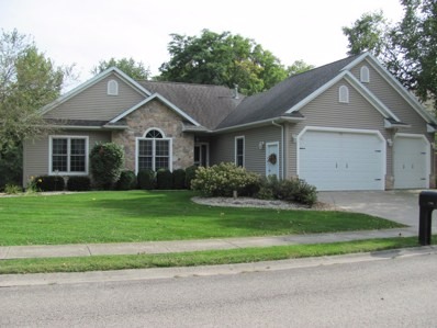 1385 Fremont Avenue, Morris, IL 60450 - #: 10571566