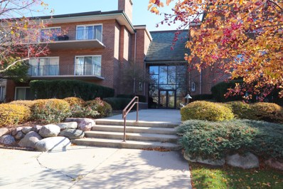 6 Oak Brook Club Drive UNIT K203, Oak Brook, IL 60523 - #: 10571573