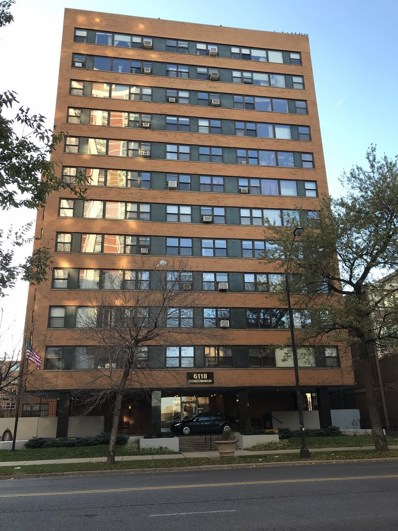 6118 N Sheridan Road UNIT 305, Chicago, IL 60660 - #: 10571745