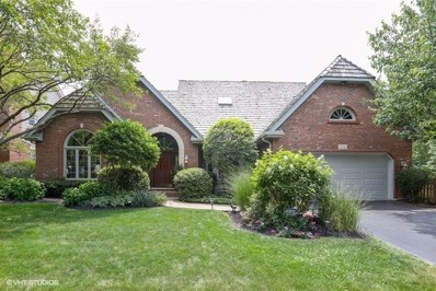 704 Chesterfield Avenue, Naperville, IL 60540 - #: 10571791