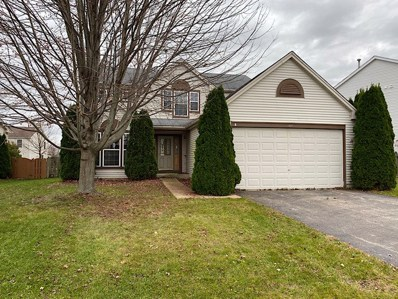 169 S Springside Drive, Round Lake, IL 60073 - #: 10571814