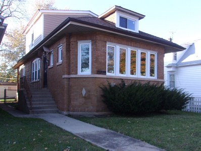 11446 S Church Street, Chicago, IL 60643 - MLS#: 10571819
