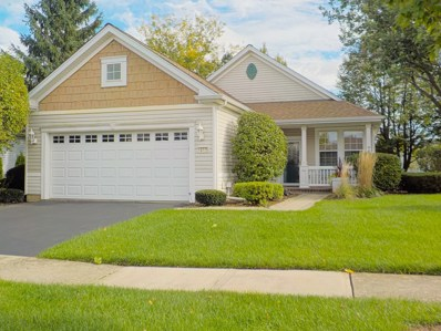 12775 W Rock Creek Circle, Huntley, IL 60142 - #: 10571824