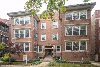 1224 W Hood Avenue UNIT 2, Chicago, IL 60660 - #: 10571833
