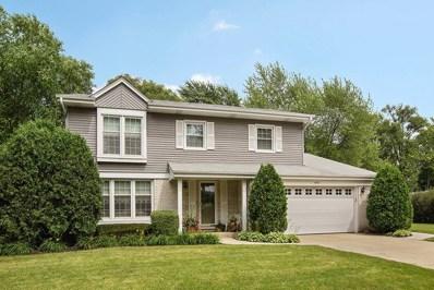 1343 Christina Lane, Northbrook, IL 60062 - #: 10571885