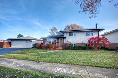 6611 Ridge Drive, Chicago Ridge, IL 60415 - #: 10571917