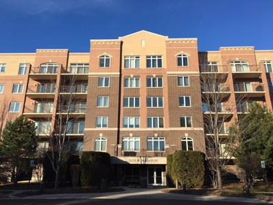 5155 W Madison Street UNIT 201, Skokie, IL 60077 - #: 10571921