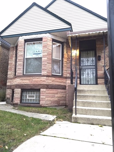 6426 S Marshfield Avenue, Chicago, IL 60636 - #: 10572001