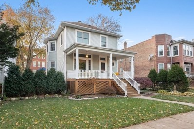 4242 N Keeler Avenue, Chicago, IL 60641 - #: 10572046