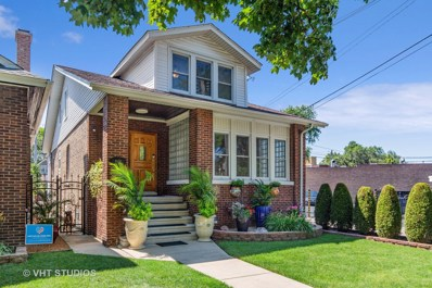 4638 N Lowell Avenue, Chicago, IL 60630 - #: 10572084