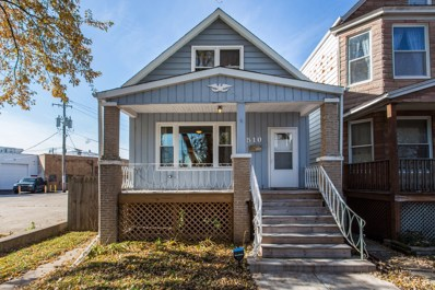 3510 N Keeler Avenue, Chicago, IL 60641 - #: 10572094