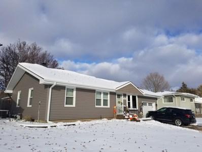 933 Crestview Trail, Byron, IL 61010 - #: 10572104