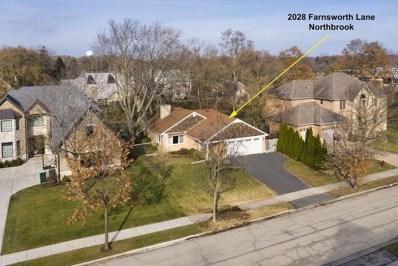 2028 Farnsworth Lane, Northbrook, IL 60062 - #: 10572114