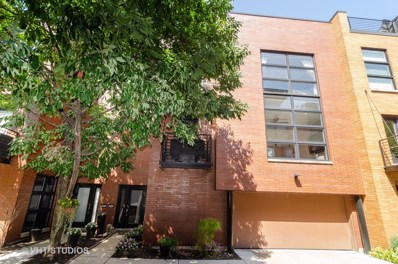 1767 N Hoyne Avenue UNIT L, Chicago, IL 60647 - #: 10572221