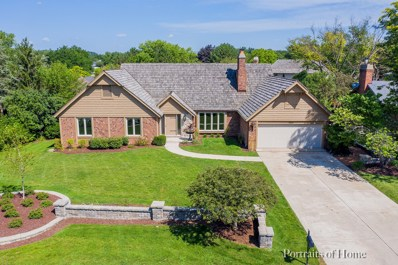 1622 Coachmans Road, Darien, IL 60561 - #: 10572254