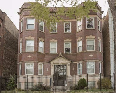 6118 S Ingleside Avenue UNIT 1S, Chicago, IL 60637 - #: 10572290