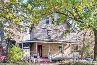 1003 Wesley Avenue, Evanston, IL 60202 - #: 10572302