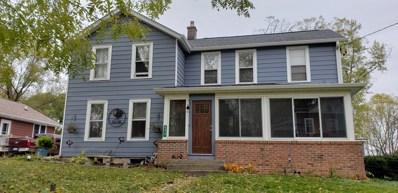 4414 Greenwood Road, Woodstock, IL 60098 - #: 10572342