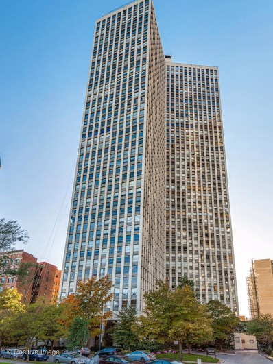 2626 N Lakeview Avenue UNIT 2507-08, Chicago, IL 60614 - #: 10572377