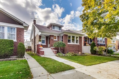 5355 W Patterson Avenue, Chicago, IL 60641 - #: 10572465