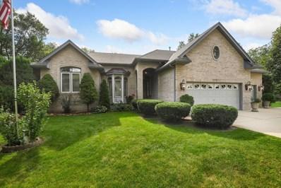 32W651 Oak Lawn Farm Road, Wayne, IL 60184 - #: 10572474