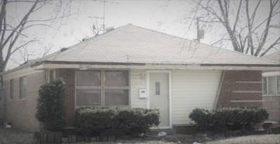 14733 Dorchester Avenue, Dolton, IL 60419 - #: 10572486