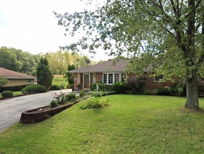 8835 W 93rd Place, Hickory Hills, IL 60457 - #: 10572493