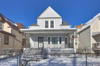 5522 W Rice Street, Chicago, IL 60651 - #: 10572616