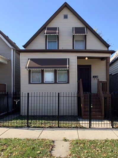 7212 S Honore Street, Chicago, IL 60636 - MLS#: 10572632