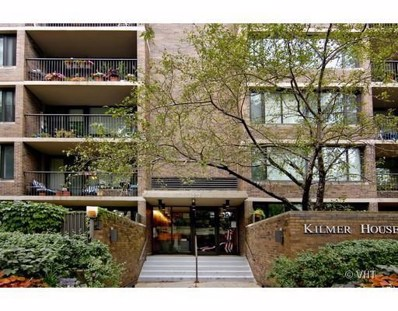 1555 N Sandburg Terrace UNIT 415K, Chicago, IL 60610 - #: 10572646