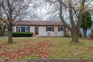 1 Wander Way, Lake In The Hills, IL 60156 - #: 10572814
