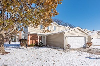 601 Darien Court, Hoffman Estates, IL 60169 - #: 10572826