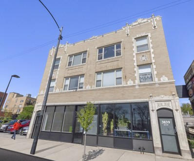 3839 N Western Avenue UNIT 302, Chicago, IL 60618 - #: 10572842