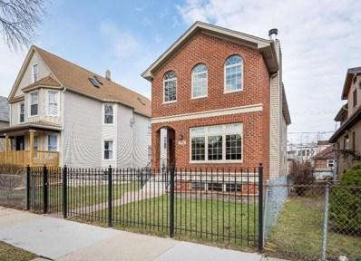 5706 W Dakin Street, Chicago, IL 60634 - #: 10572850
