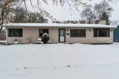 18346 W Woodland Terrace, Gurnee, IL 60031 - #: 10572896