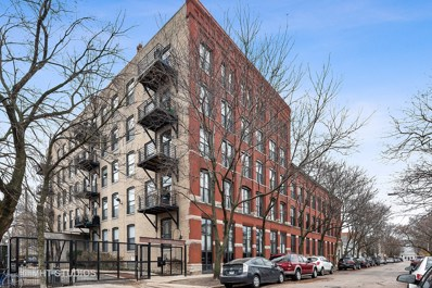 2511 W Moffat Avenue UNIT 103, Chicago, IL 60647 - #: 10572940