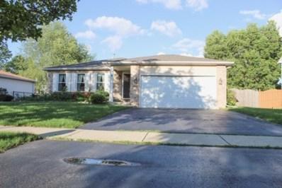192 Chestnut Lane, Bolingbrook, IL 60490 - #: 10573000