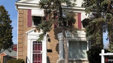 303 Augusta Street, Maywood, IL 60153 - #: 10573034