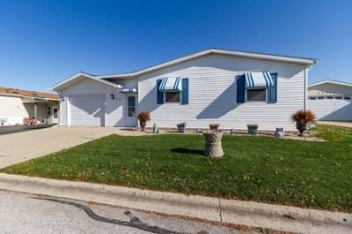 25719 Shoal Creek Drive, Monee, IL 60449 - #: 10573132