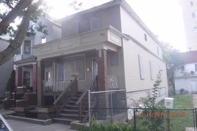5010 S Paulina Street, Chicago, IL 60609 - MLS#: 10573184
