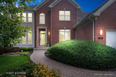 1541 N Pendelton Court, Palatine, IL 60067 - #: 10573189