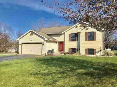 100 Ambrose Drive, Poplar Grove, IL 61065 - #: 10573197