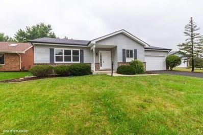 22030 Scott Drive, Richton Park, IL 60471 - #: 10573264