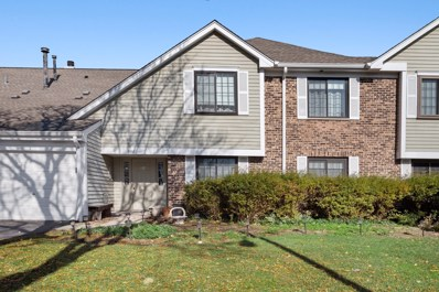 820 Yosemite Trail UNIT C3, Roselle, IL 60172 - #: 10573280